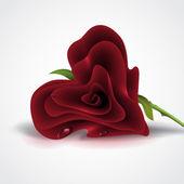 Счастливый День святого Валентина. — Cтоковый вектор