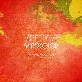 абстрактный красочные размытый фон. — Cтоковый вектор