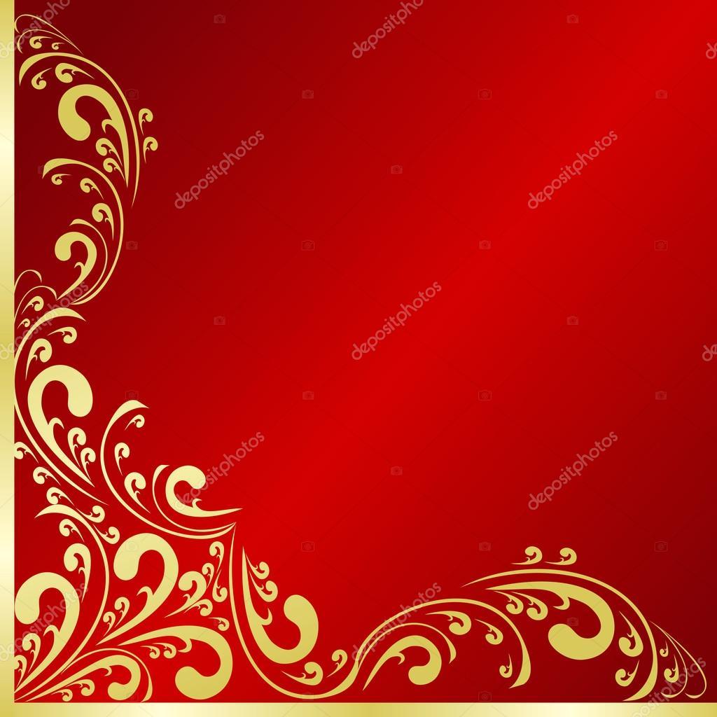 Swirl border designs templates