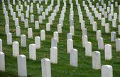 кладбище арлингтона — Стоковое фото