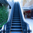 Escalator — Stock Photo #12079099