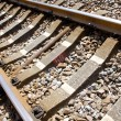 Train track — Stock Photo #13525444