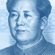 Stock Photo: Mao zedong