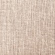 Linen fabric — Stock Photo