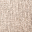 Stock Photo: Linen fabric