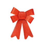 Decorative bow — Stock Photo