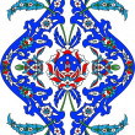 arte oriental tradicional — Vetorial Stock
