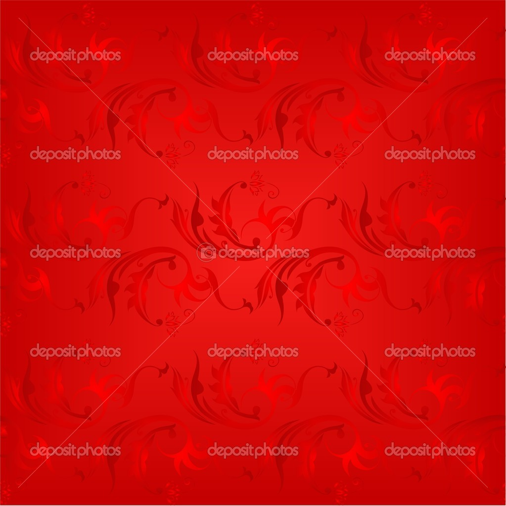 Valentines Day background ,seamless fabric pattern — Stock Vector #17886611