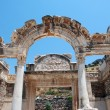 Royalty-Free Stock Photo: Temple of Hadrian, Ephesus, Turkey,