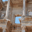 Stock Photo: Celsius library in Efesus near Izmir, Turkey-