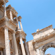 ストック写真: Celsius library in Efesus near Izmir, Turkey-