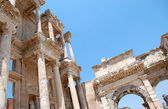 Celsius library in Efesus near Izmir, Turkey- — ストック写真