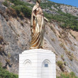 Statue of Virgin Mary — Stock Photo #16812499