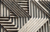 Geometry in Architecture — Stock Photo