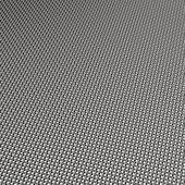 Bakgrunden chrome mesh — Stockfoto