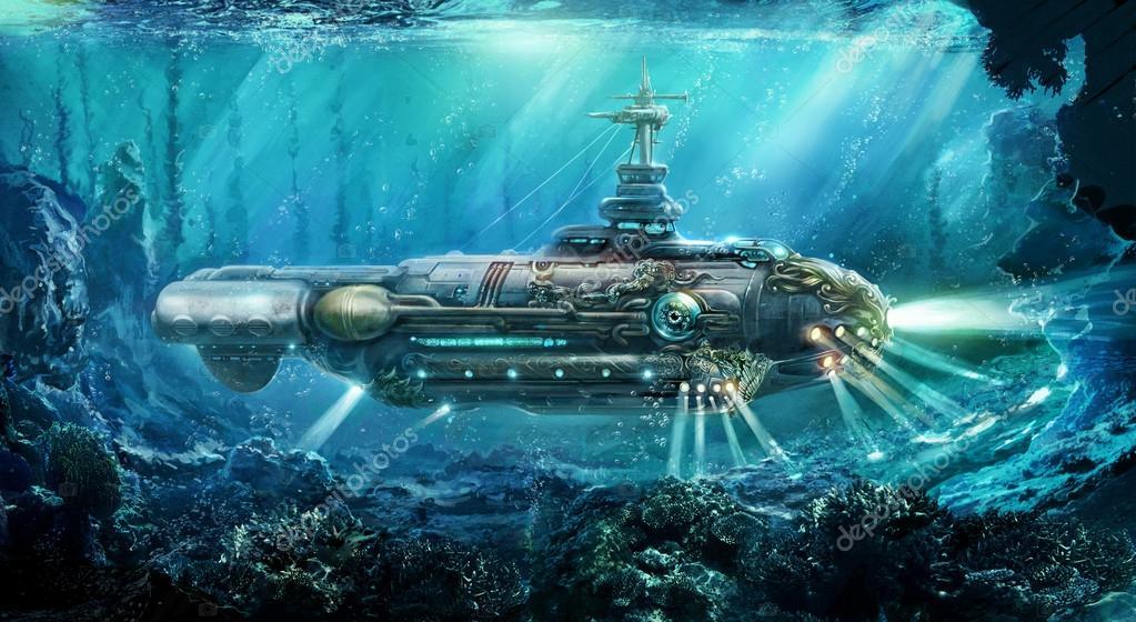 новые фильмы про подводные лодки список