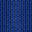 Stock Photo: Blue knitted texture
