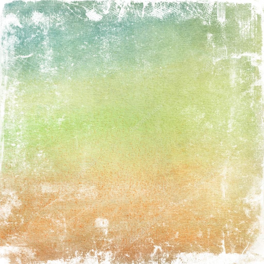 水彩纸背景纹理– 图库图片
