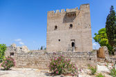 The medieval castle of Kolossi. — Stock Photo