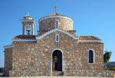 Iglesia de profitis elias — Foto de Stock