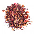Dry fruit tea — Stock Photo