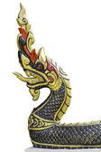 King of Nagas — 图库照片
