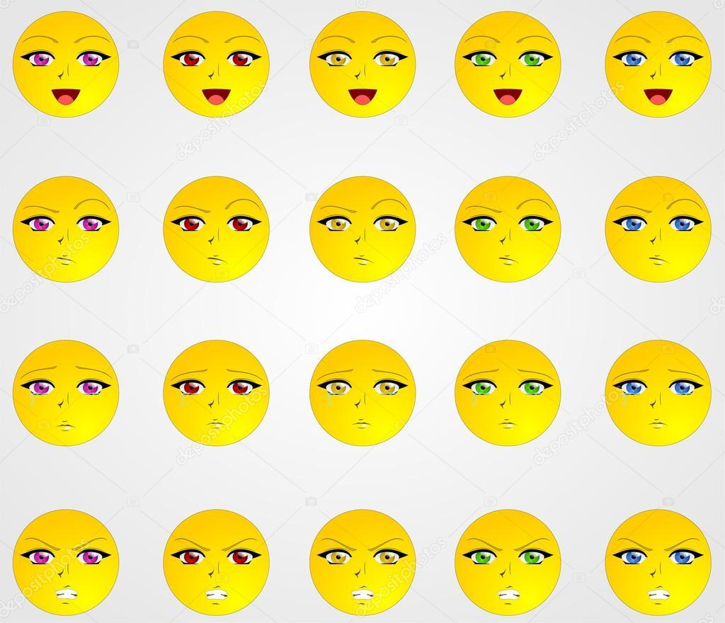 Аниме смайлы картинки, бесплатные ...: pictures11.ru/anime-smajly-kartinki.html
