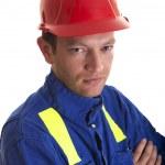 Tradesman — Stock Photo