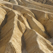 Badlands geological formations — Stock Photo #18401243