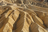 Zabriskie Point — Foto Stock