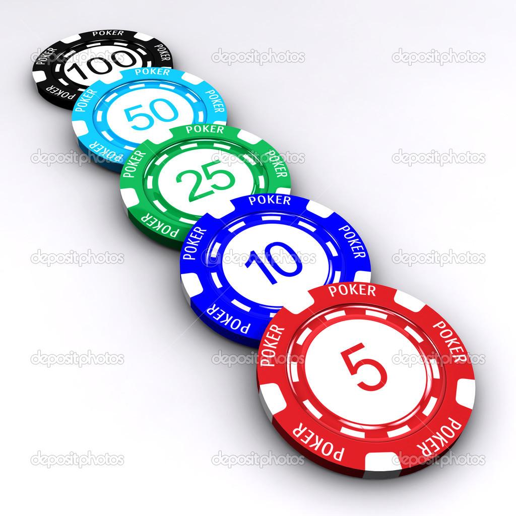 Fichas de poker sorocaba