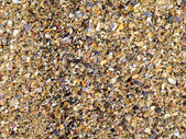 Carta da parati con rocce erose — Foto Stock
