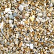 Wallpaper with rocks eroded — Stock Photo