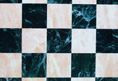 Chessboard without any figure.   — Stock Photo