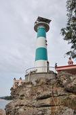 Lighthouse on Phu Quoc Island — Stock Photo