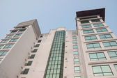 Vissai hotel 5 sterne in ninh binh — Stockfoto