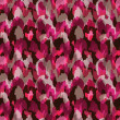 Abstract modern stylish pink animal seamless web or fabric pattern — Stockvector  #31414453