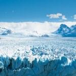 Perito Moreno Glacier, Patagonia, Argentina — Stock Photo #17149531
