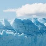 Perito Moreno Glacier, Patagonia, Argentina — Stock Photo #17149671