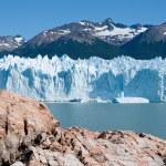 Perito Moreno Glacier, Patagonia, Argentina — Stock Photo #17149695
