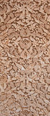 Interior of Alhambra Palace, Granada, Spain — Stock Photo