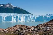 Perito Moreno Glacier, Patagonia, Argentina — Foto de Stock