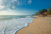 Lamai Beach, Koh Samui, Thailand — Stock Photo