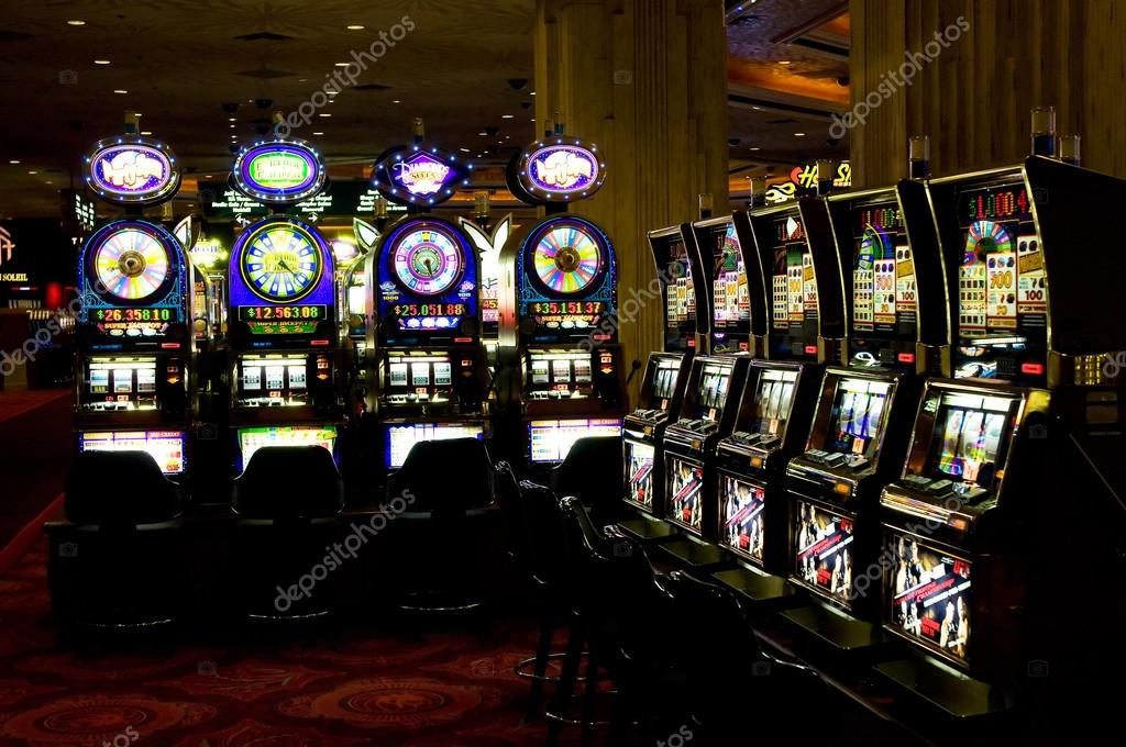 latest slot machine payouts in las vegas