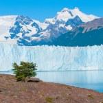 Perito Moreno Glacier, Patagonia, Argentina — Stock Photo #17150053
