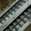 Escalator — Stock Photo #17150057