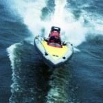 Boat race — Stock Photo #17150063