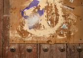 Mur de grunge — Photo