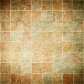 Grunge tiled background — Stock Photo