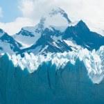 Perito Moreno Glacier, Patagonia, Argentina — Stock Photo #17420177
